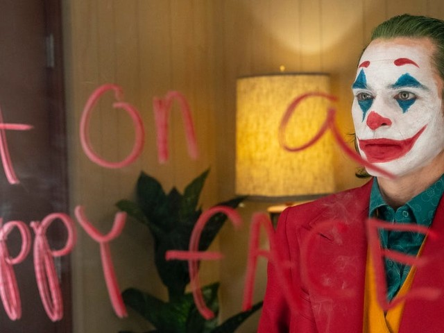 Why 'Joker' deserves its 11 nominations and should win Best Picture
