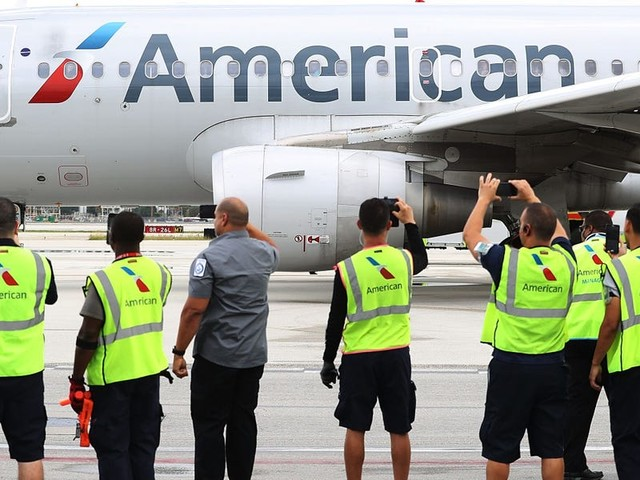 More than 32,000 airline workers are losing their jobs. Here's how they're bracing for unemployment, health coverage amid a pandemic, and whether they'd return to a flailing industry (UAL, DAL, AAL, SAVE, LUV)