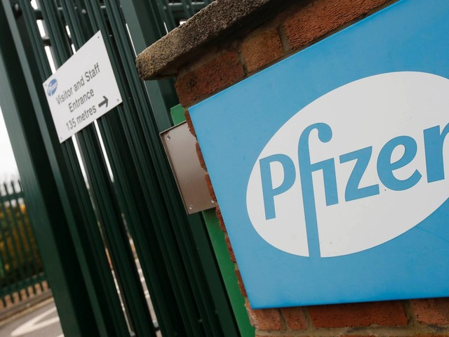 Drugs firms Pfizer and Flynn broke law with 2,600% price increase for epilepsy tablets to NHS, watchdog finds