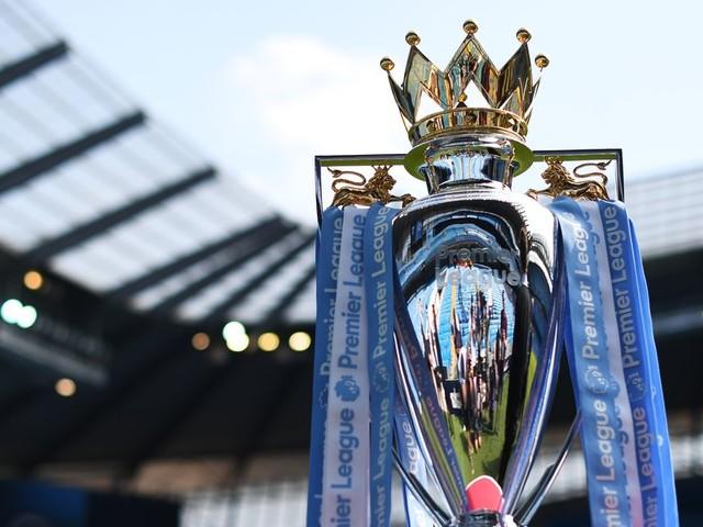 2021-22 Premier League fixture list release date