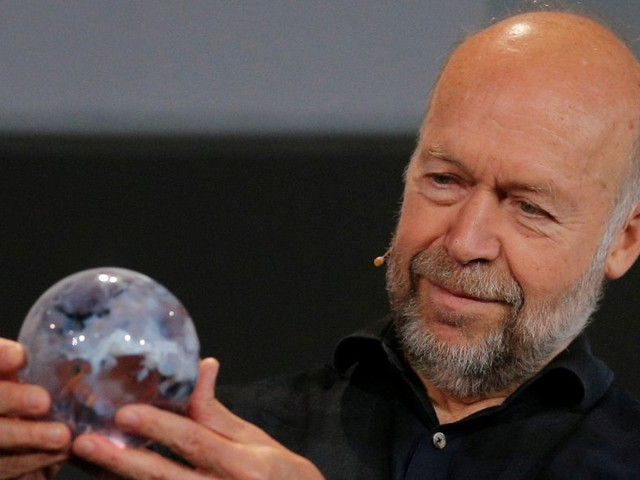 A famous scientist first warned Congress about climate change exactly 30 years ago today. James Hansen wishes he'd been wrong.