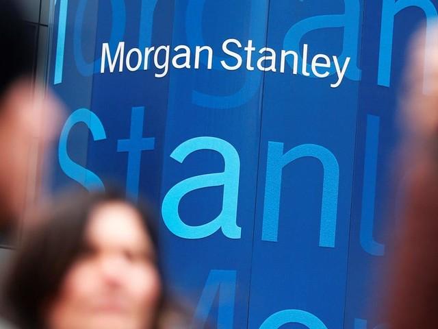 Morgan Stanley's bond-trading bonanza —Payments tech salaries — Fannie Mae shakeup