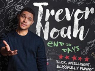 Trevor Noah Confirms Spring 2020 London O2 Arena Show