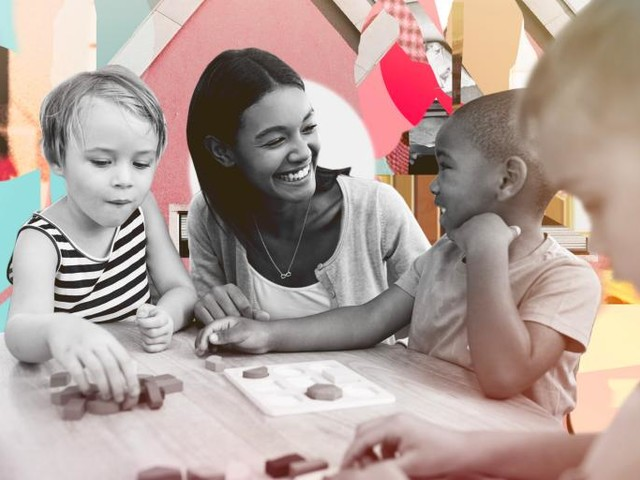 Child Care Providers Want Degrees. We Have to Figure Out How to Pay for Them.