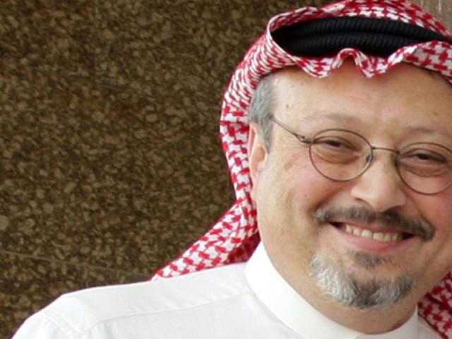 Jamal Khashoggi among The Guardians, group named TIME Person of the Year 2018