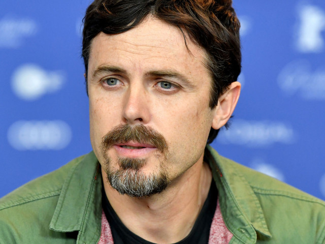 Casey Affleck's New Movie Set In 'A Society Without Women', So Do With That What You Will