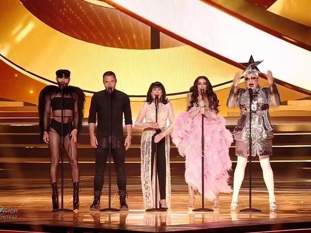 Eurovision 2019 reflection after Netherlands scoop Pop's big prize