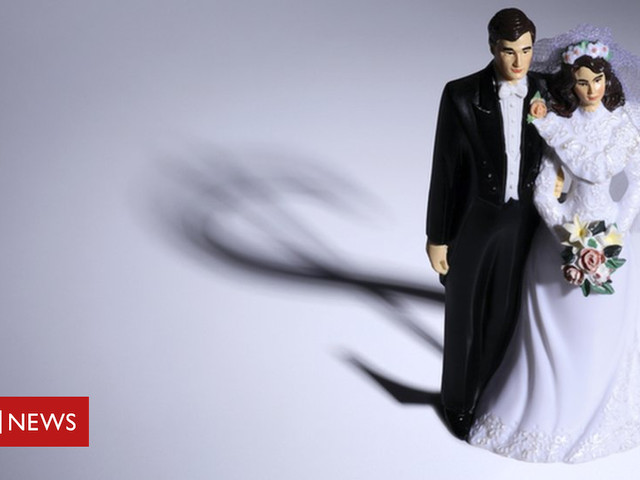 Divorcing couples may clash over Bitcoin