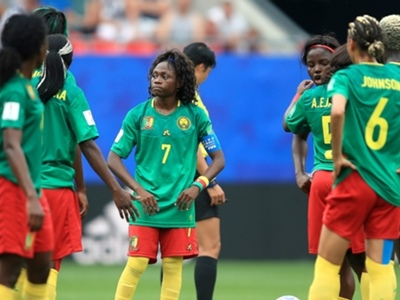 'I think my players were examples' - Cameroon boss denies team are bad role models