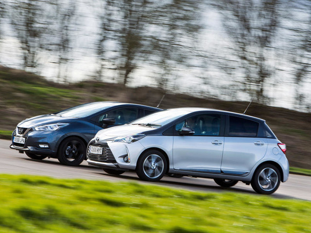 Best new small car 2020: Ford Fiesta vs eight rivals