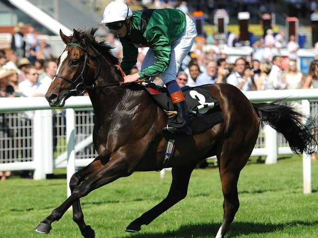 Royal Ascot 2017 tips and betting odds for day five: Newsboy's 1-2-3, best bets and favourites