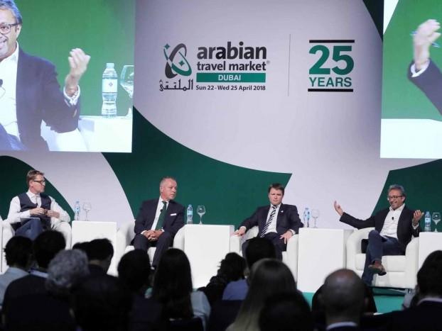 ATM 2018: Hyperloop potential examined in Dubai