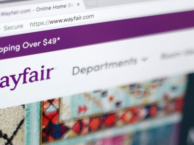 Online home goods powerhouse Wayfair is upgrading its secret weapon for fighting supply chain chaos — and its CEO says it will start a market share offensive
