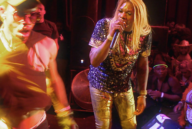 'Big Freedia' Extended Scene: Freedia's New Dancers Shake Up the French Quarter