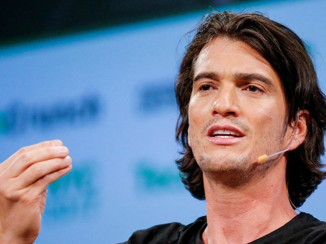 WeWork's ex-CEO Adam Neumann reportedly plans to sue SoftBank for reneging on its $3 billion share deal