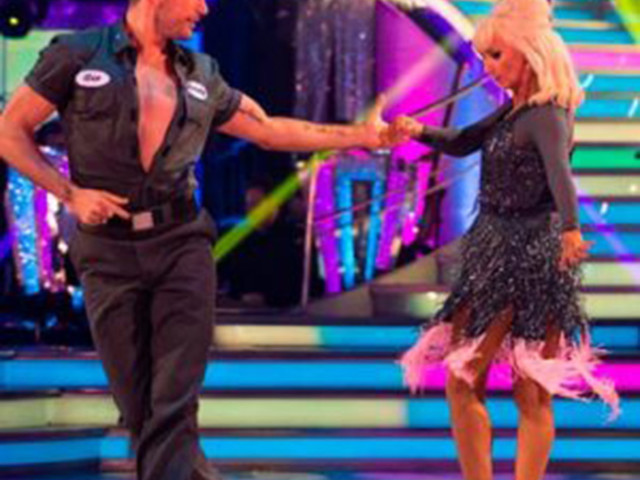 Strictly bosses fear Debbie McGee might drop out of Saturday's final for THIS reason