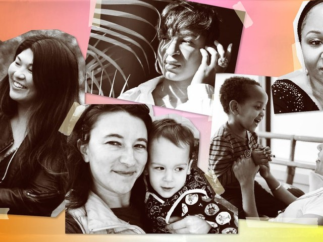 Confessions of caregiver burnout: 5 women dealing with childcare and family needs reveal how the pandemic pushed them to a breaking point