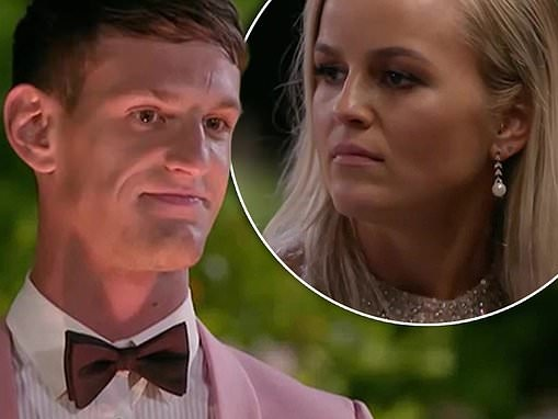 Bachelorette: Joe Woodbury cops an awkward grilling about his secret past with Elly Miles