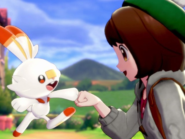 'Pokémon Sword' and 'Pokémon Shield' had the most successful launch of any Pokémon game to date (NTDOY)