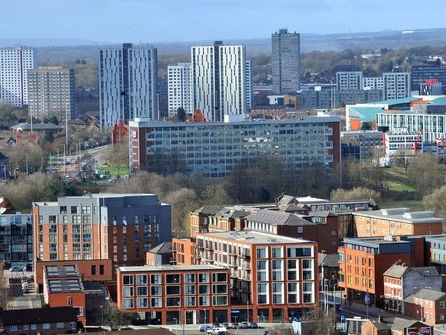 Council reveals NINE tower blocks in Salford have similar cladding to Grenfell Tower
