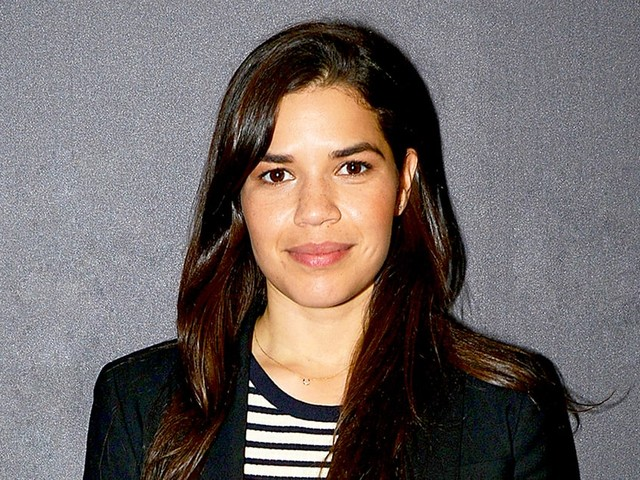 America Ferrera Reveals She Was Sexually Assaulted at Age 9