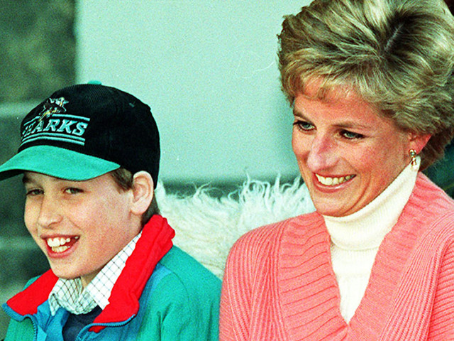'Wasting Away' Documentary: Prince William Is Proud Of Diana For Discussing Bulimia Battle 22 Years Ago