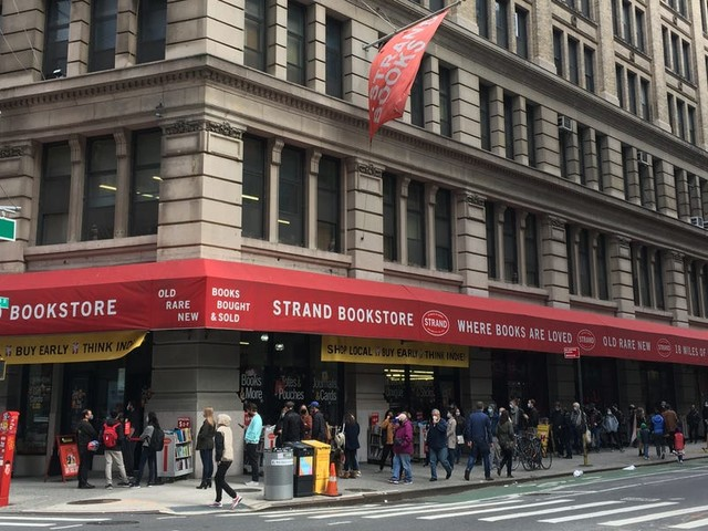 We spoke to employees of NYC's beloved 93-year-old Strand Book Store who say its millionaire owner's attempts to save the struggling business are making it harder than ever to run the store