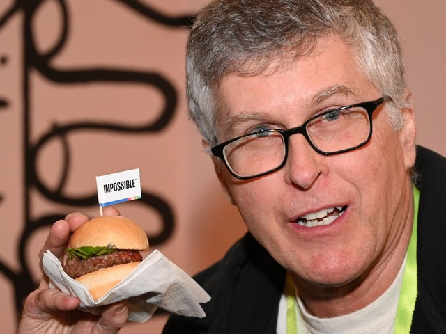 How fear of 'the biggest environmental catastrophe that our planet has ever faced' drove the founder of $2 billion Impossible Foods to go global