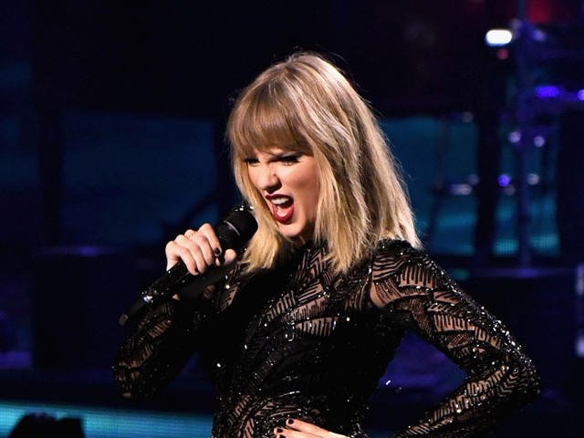 Internet Sleuths Exposed Taylor Swift's New Album Plans Before She Announced Them