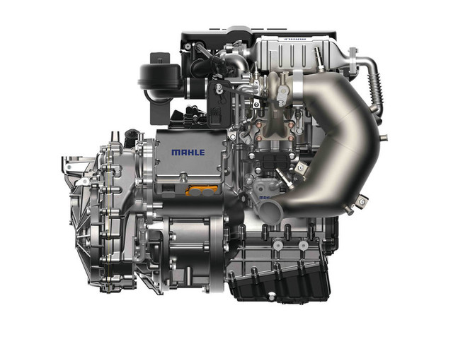 Under the skin: How Mahle is reimagining the combustion engine