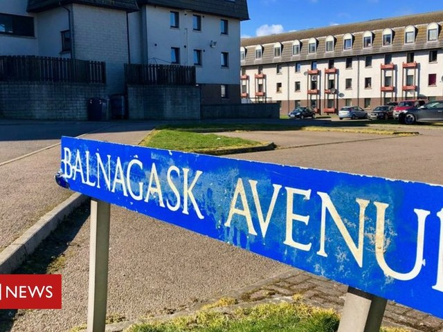 Man who lay dead in Aberdeen 'for weeks' named