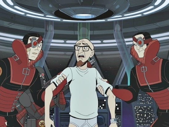 'The Venture Bros' Saved? HBO Max Chief Says 'We're Working on It'
