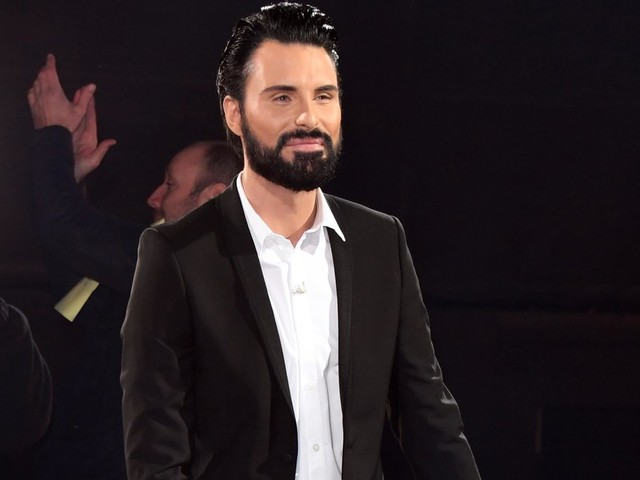 Rylan Clark-Neal Vows To Find 'Big Brother' A New Home As His New Year's Resolution