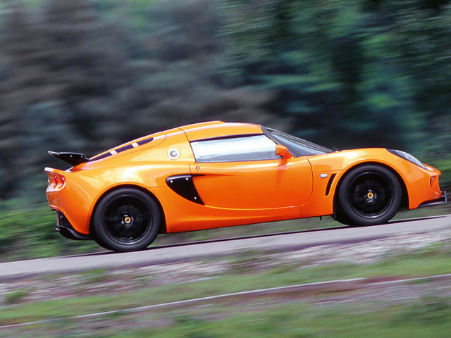 Used car buying guide: Lotus Exige S2