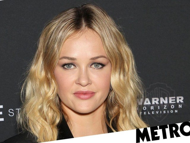 Ambyr Childers promoted to series regular as Candace for