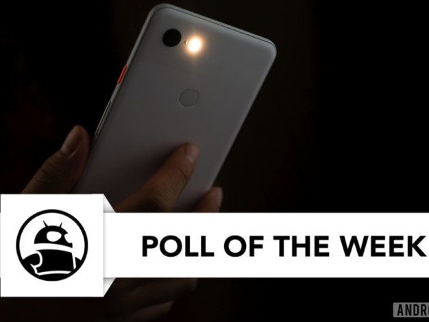 What do you use your phone's camera flash for? (Poll of the Week)