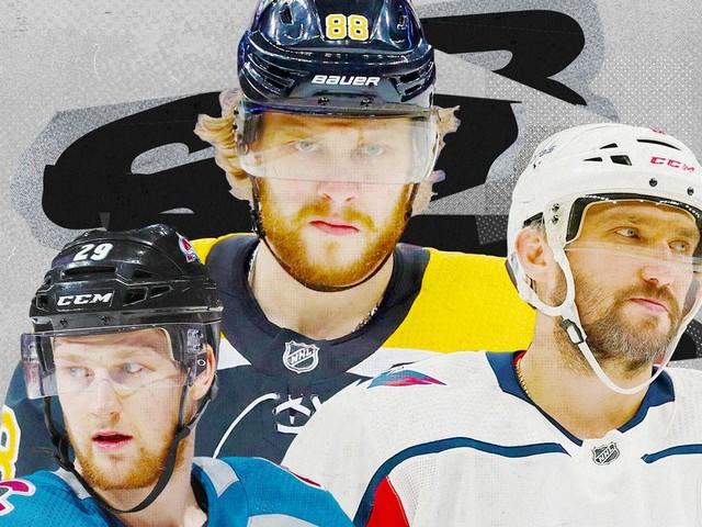 The NHL's wild alternate season plan, explained