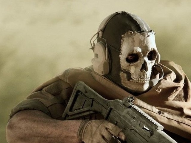 Activision severs links with Call of Duty Ghost voice actor following misogynistic comments