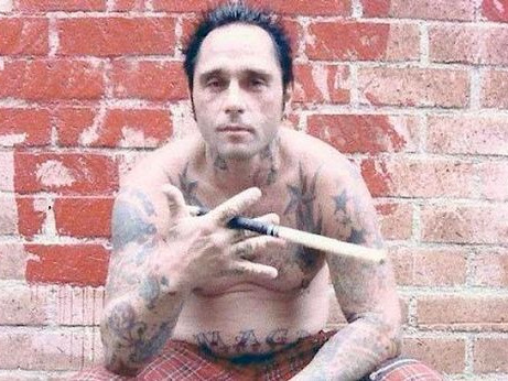 Joey Image dead – Misfits drummer, 63, dies after long battle with liver cancer while raising cash for transplant