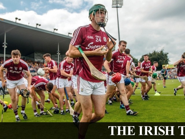 Jackie Tyrrell: Galway have experience and ruthlessness to get job done
