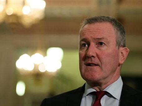 Governments must deliver on financial commitments – Murphy