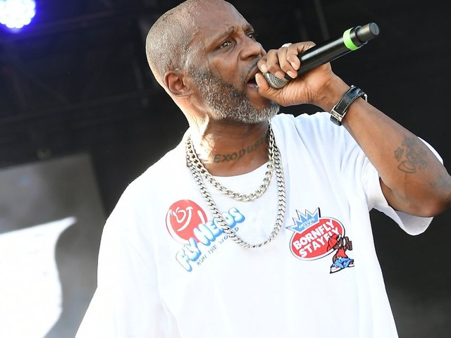 DMX, Legendary US Rapper And Actor, Dies Aged 50