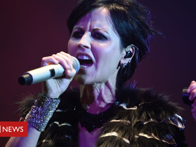 Dolores O'Riordan: Inquest into Cranberries singer awaiting 'tests'
