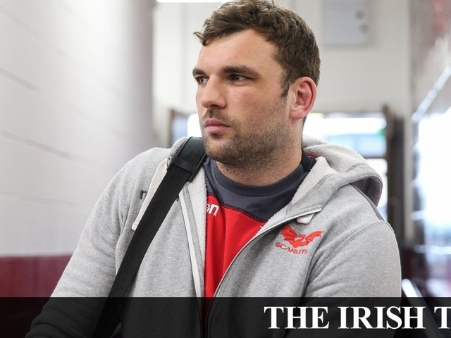 Ross Byrne and Tadhg Beirne named in Ireland squad to tour Australia