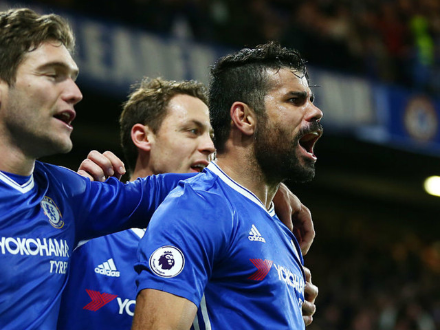 Chelsea transfer news: Atletico Madrid close in on Diego Costa