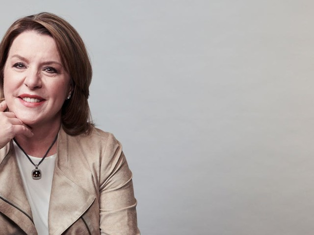 The CEO of Verizon Business on how COVID-19 took the life of a friend and led to her toughest quarter ever at the telecom giant