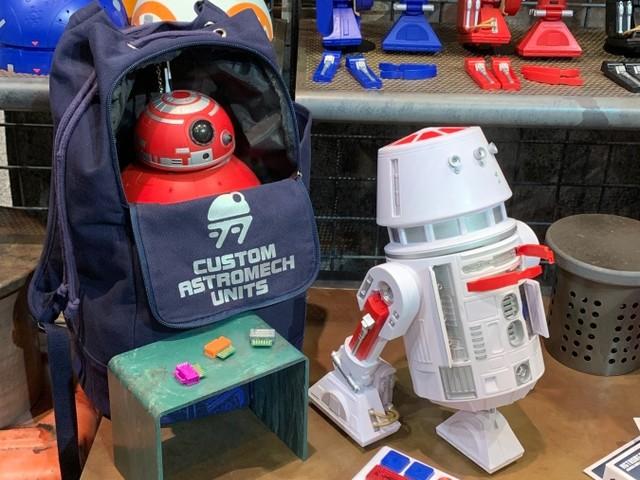 Even MORE Star Wars: Galaxy's Edge Merchandise!
