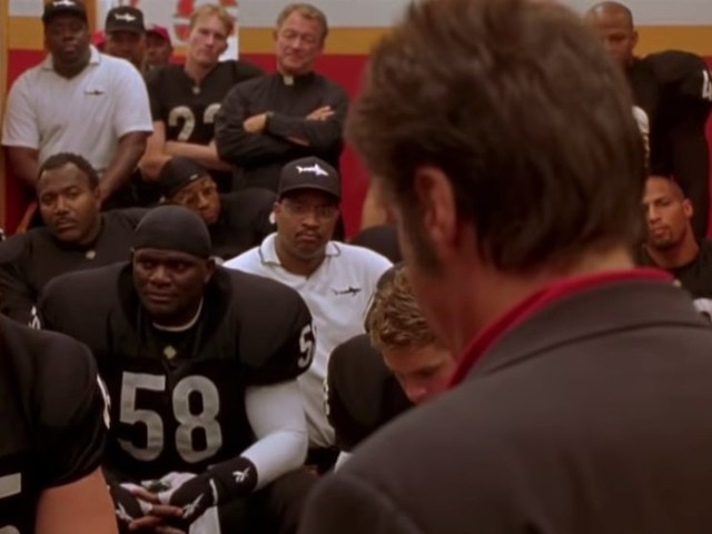 General Electric analyst channels 'Any Given Sunday,' says company's turnaround is a 'game of inches' (GE)