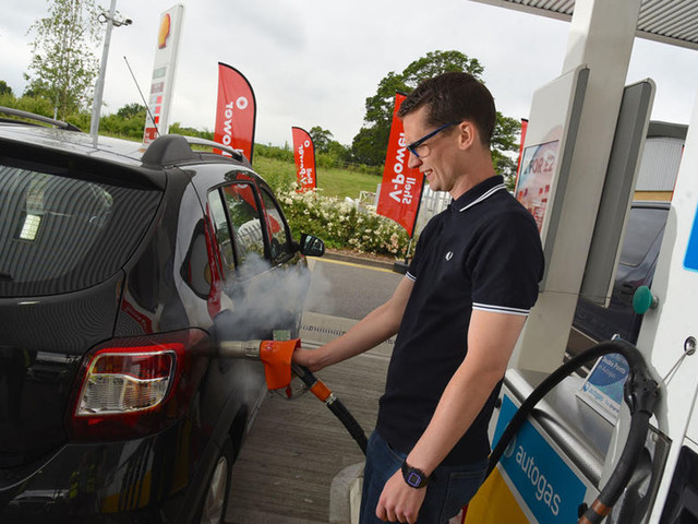 LPG car fuel: could the diesel crisis give it an opportunity for a comeback?