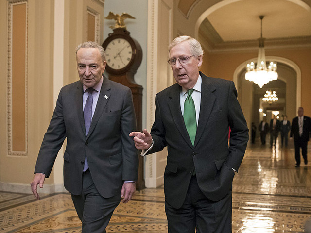 On cusp of budget deal, Congress far from functional